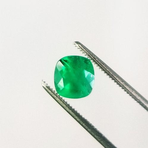 Emerald 2.02 ct