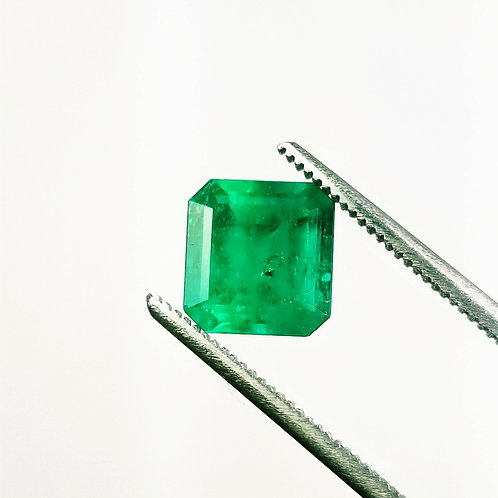 Colombian Emerald 2.02 ct