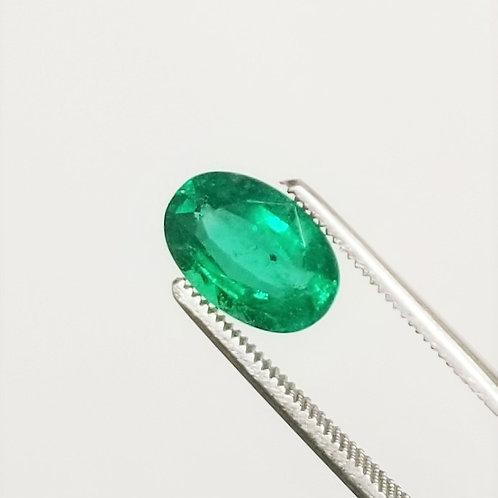 Emerald 2.69 ct