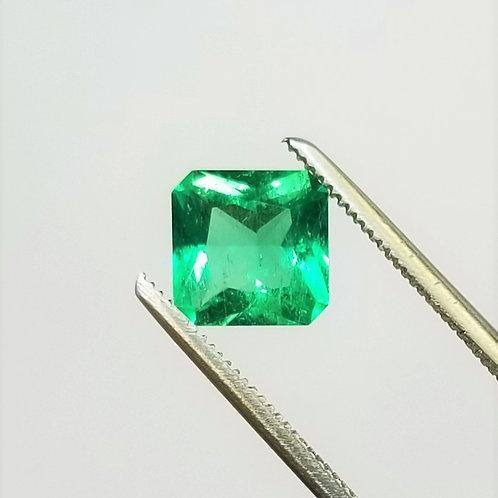 Emerald 1.96 ct