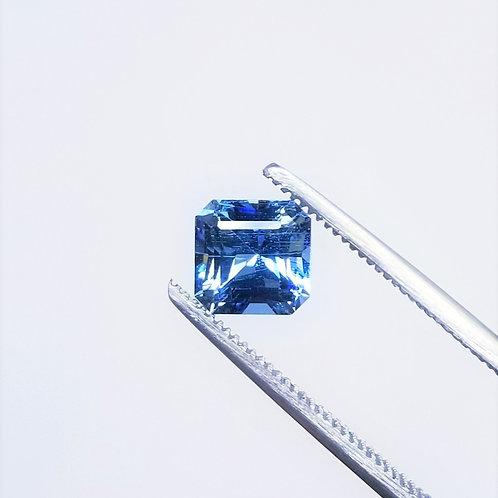 Aquamarine 1.41 ct