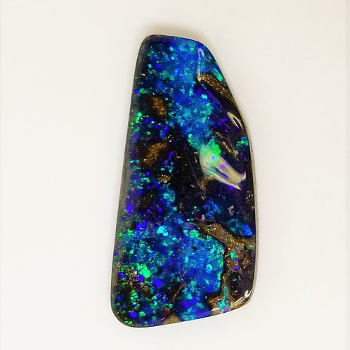 Boulder Opal 70.35 ct