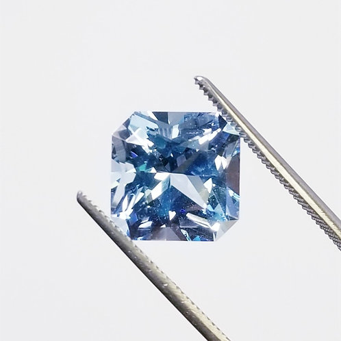 Aquamarine 6.20 ct