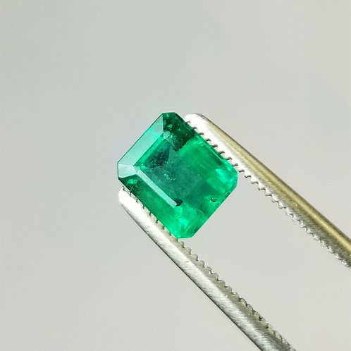 Emerald 1.76 ct