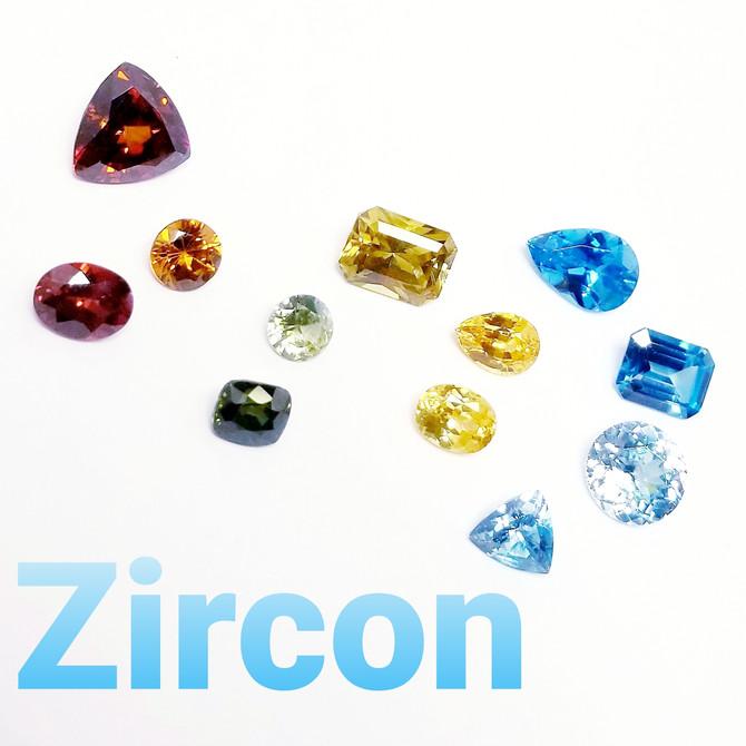 Zircons!