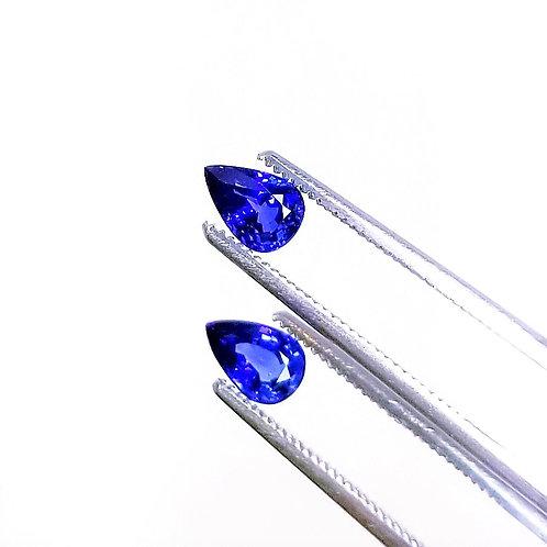 Sapphire 1.67 cttw