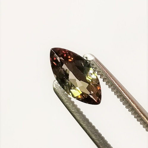 Andalusite 0.93 ct