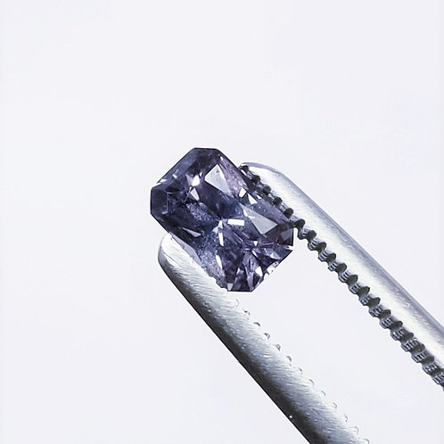 Gray Spinel 0.58 ct