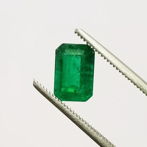 Emerald 2.62 ct