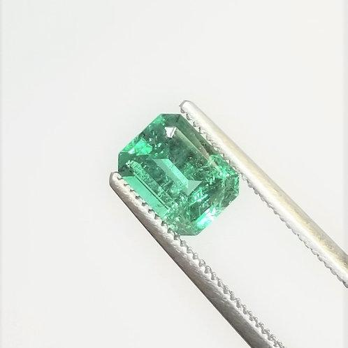 Emerald 1.54 ct