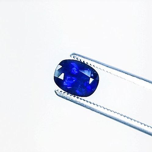 Sapphire 1.73 ct