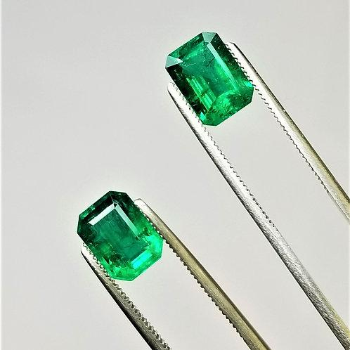Emerald 5.75 cttw