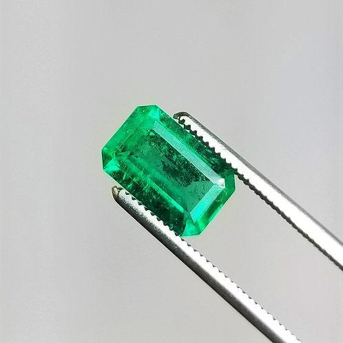 Emerald 2.00 ct