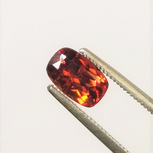 Hessonite 1.86 ct