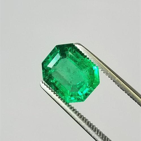 Emerald 4.18 ct