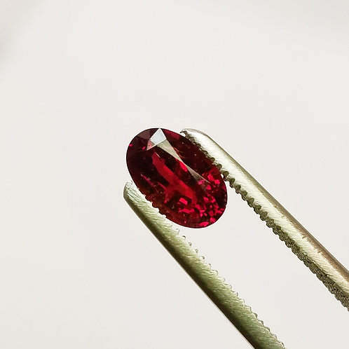 Red Spinel 1.30 ct