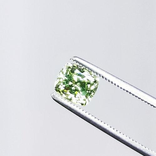 Mint Grossularite 2.26 ct