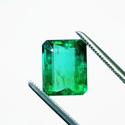 Emerald 4.65 ct