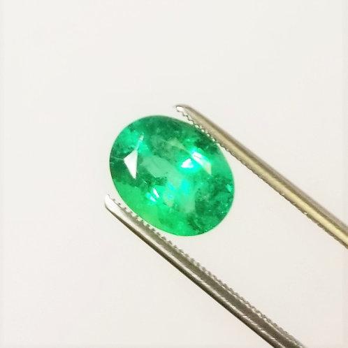 Emerald 4.40 ct