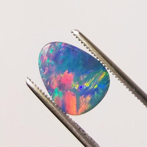 Opal Doublet 2.35 ct