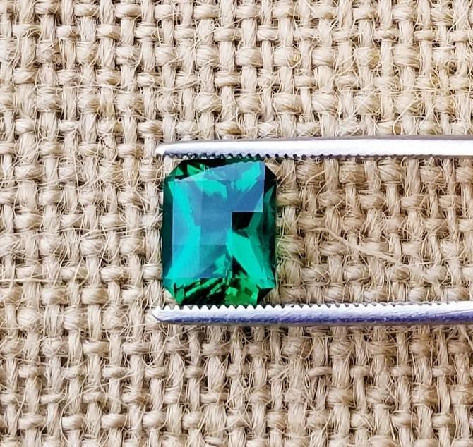 Lab Created Emeralds