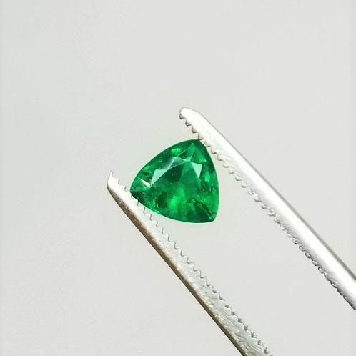 Emerald 0.55 carat