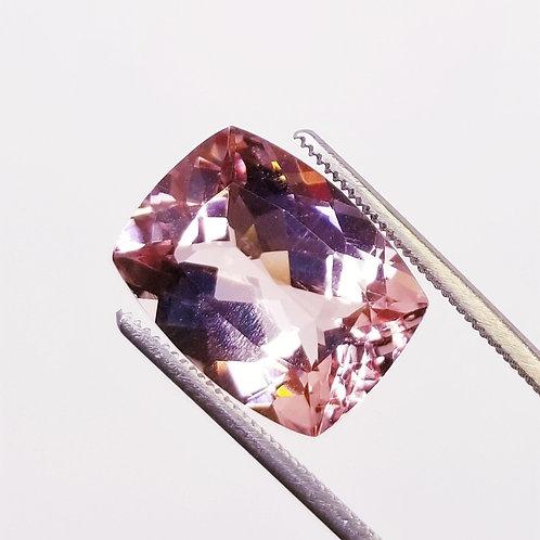 Pink Morganite 10.09 ct