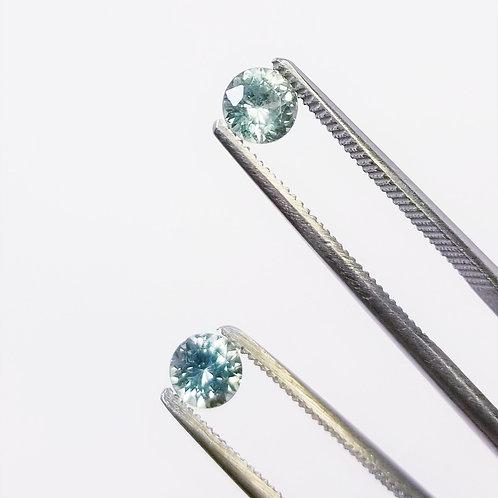 Montana Sapphire 1.25 cttw