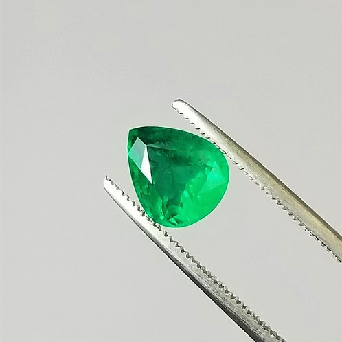Emerald 2.29 ct