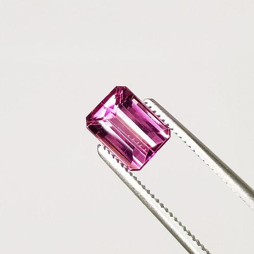 Pink Tourmaline 2.10 ct