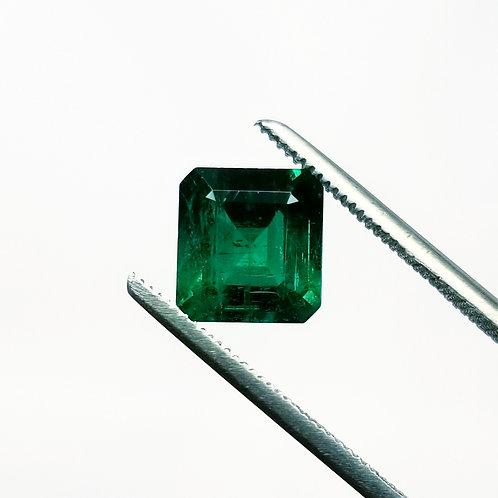 Emerald 2.82 ct