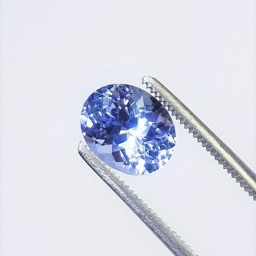 Sapphire 4.32 ct