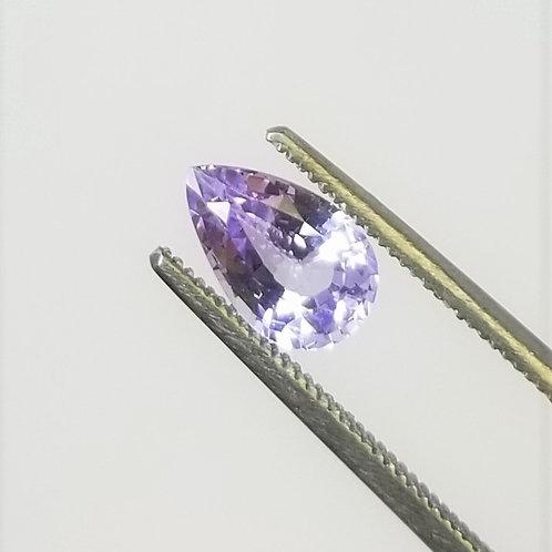 Lavender Sapphire 1.95 ct