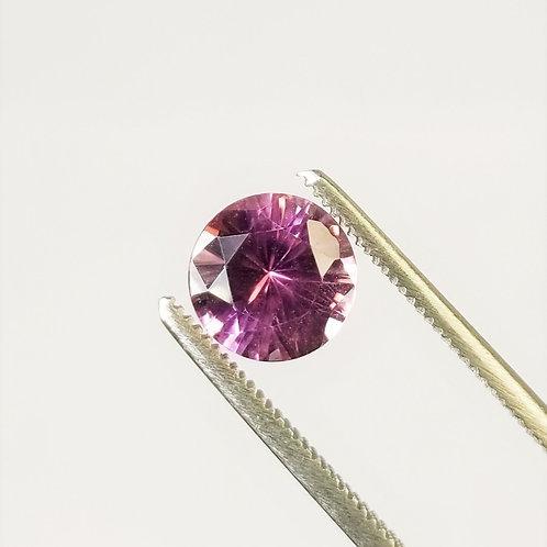 Pink Tourmaline 1.79 ct