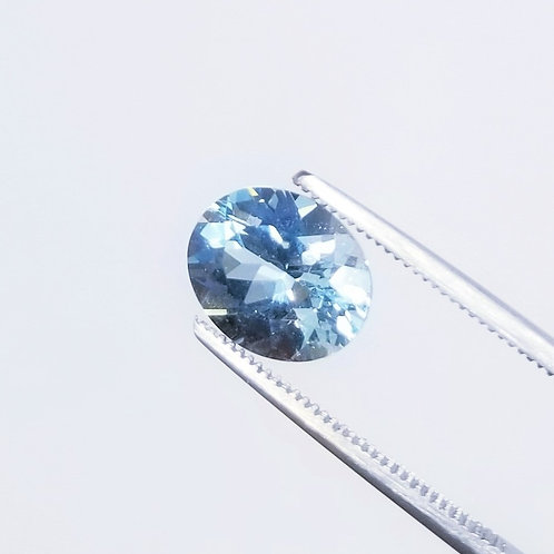 Aquamarine 3.04 ct