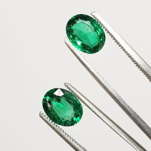 Emerald 3.21 cttw