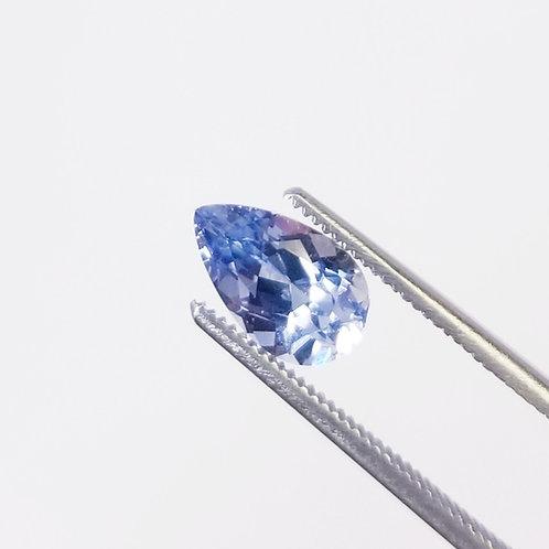 Sapphire 2.36 ct
