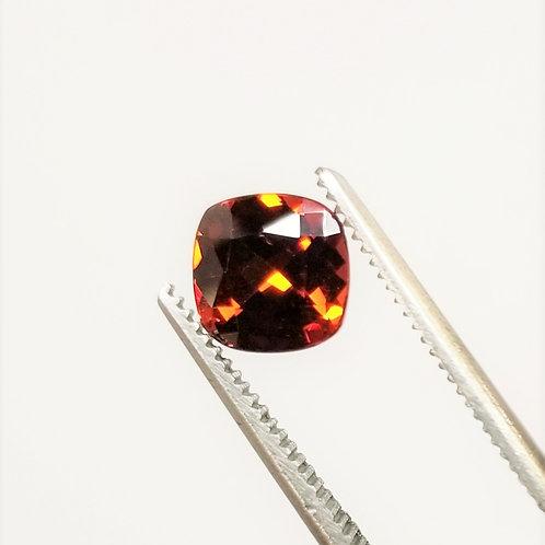Hessonite 1.48 ct