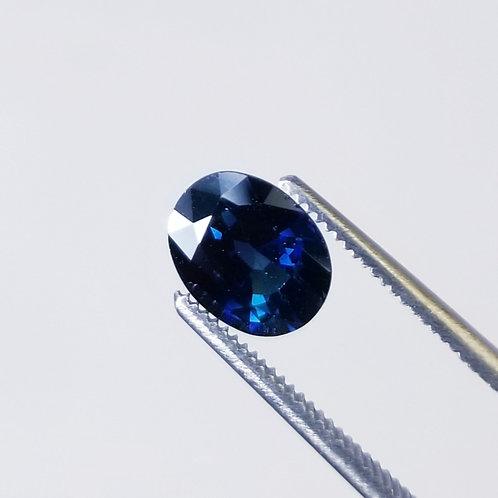 Sapphire 2.48 ct