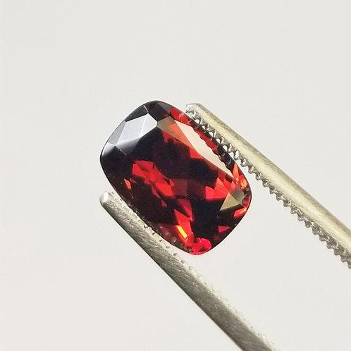 Hessonite 2.85 ct
