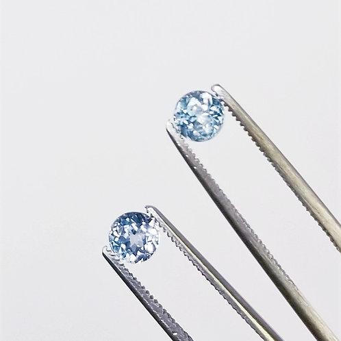 Montana Sapphire 1.78 cttw