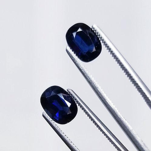 Sapphire 3.94 cttw