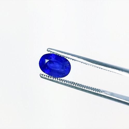 Sapphire 2.51 ct
