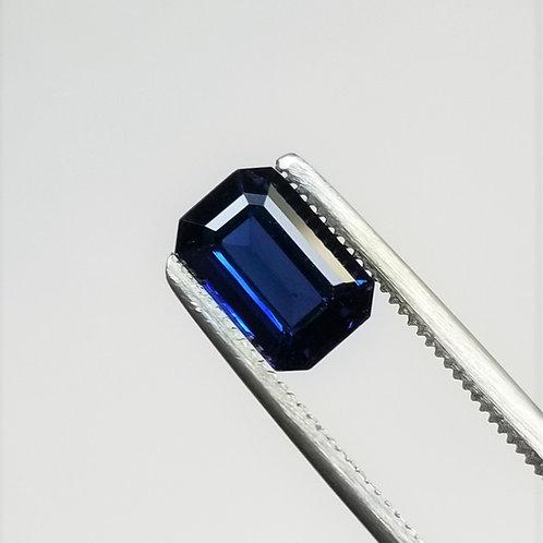 Sapphire 2.07 ct