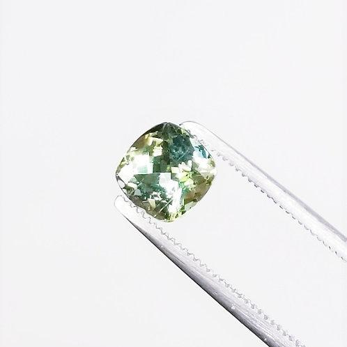 Mint Tourmaline 1.54 ct