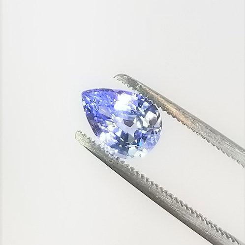 Sapphire 2.18 ct