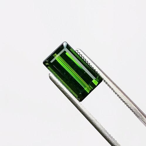 Green Tourmaline 5.05 ct