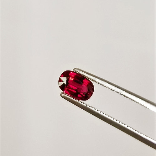 Red Spinel 1.09 ct