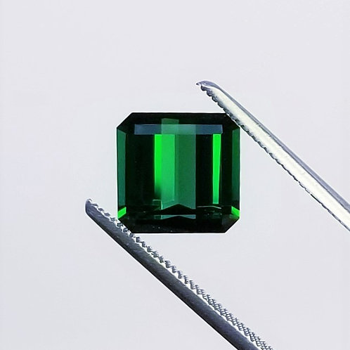 Green Tourmaline 4.31 ct