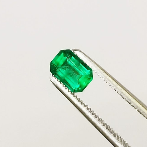 Emerald 1.08 ct